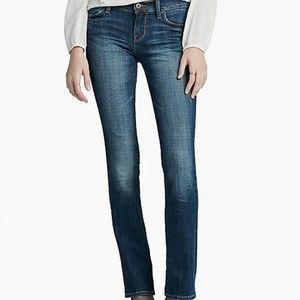 Lucky Brand Brooke Slim Bootcut Jean 8/29 R